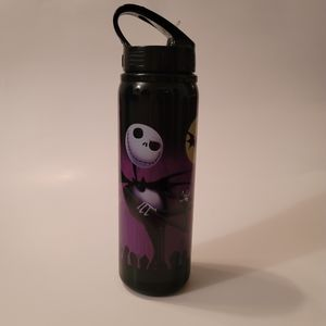 The Nightmare Before Christmas Sports Bottle